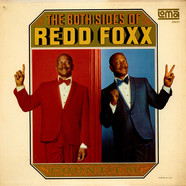 Redd Foxx - The Both Sides Of Redd Foxx