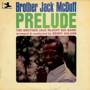 Brother Jack McDuff - Prelude
