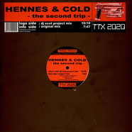Hennes & Cold - The Second Trip