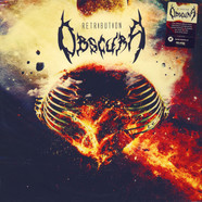 Obscura - Retribution Colored Vinyl Edition