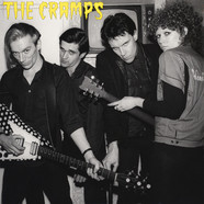 Cramps, The - Live At Keystone Palo Alto 1979