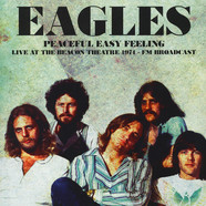 Eagles - Peaceful Easy Feeling Live At The Beacon Theatre 1974