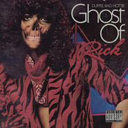 Duffle Bag Hottie - Ghost Of Rick James White Vinyl Edition