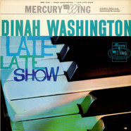 Dinah Washington - Late Late Show