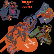 Joe Tex - The Best Of Joe Tex