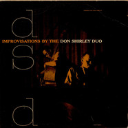 Don Shirley - Improvisations By The Don Shirley Duo