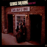 George ShearingBrian Torff - Blues Alley Jazz