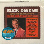 Buck  Owens & His Buckaroos - Together Again / My Heart Skips A Beat Gold Vinyl Edition
