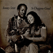 Sonny Stitt - So Doggone Good