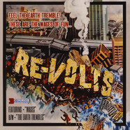 Re-Volts, The - Wages