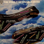 Charlie Byrd - The World Of Charlie Byrd