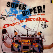 Turntablist, The - Super Duper Duck Breaks