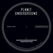 Planet Underground - Lockertmatik 10.5