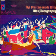 Mastersounds With Wes Montgomery, The - Kismet