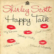Shirley Scott - Happy Talk