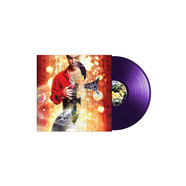 Prince - Planet Earth Purple Vinyl Edition
