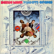 Herbie Mann - Windows Opened