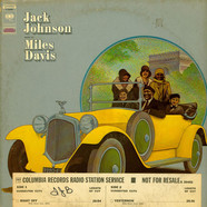 Miles Davis - OST Jack Johnson