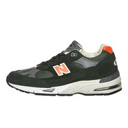 New Balance - M991 TNF Made in UK