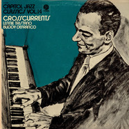 Lennie Tristano & Buddy DeFranco - Crosscurrents