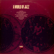 V.A. - A World Of Jazz