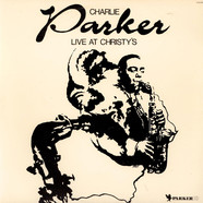 Charlie Parker - Live At Christy's
