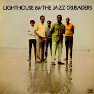 The Crusaders - Lighthouse '69