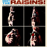 The California Raisins - Meet The Raisins!