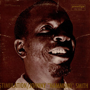 Johnny Hammond - Stimulation