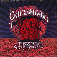 Quicksilver Messenger Service - Live At The Old Mill Tavern - March 29, 1970