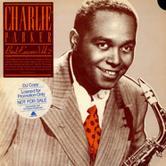 Charlie Parker - Bird/Encores Vol.2