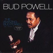 Bud Powell - Amazing Bud Powell Volume 1 & 2