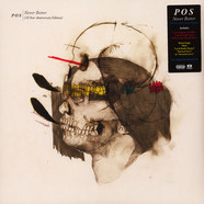 P.O.S - Never Better 10 Year Anniversary Multicolored Edition