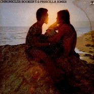 Booker T. Jones & Priscilla Jones - Chronicles