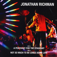 Jonathan Richman - A Penchant For The Stagnant