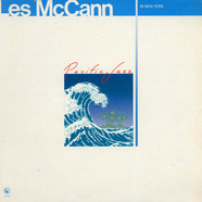 Les McCann - Les McCann Ltd. In New York