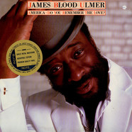 James Blood Ulmer - America - Do You Remember The Love?