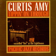 Curtis Amy - Tippin' On Through