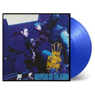 Lords Of The Underground - Keepers Of The Funk Coloured Vinyl Edition