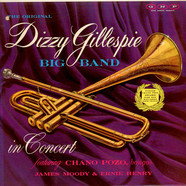 Dizzy Gillespie Big Band - In Concert