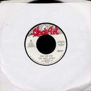 The Hurricanes / The Upsetters - You Can Run / You Can Dub