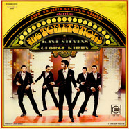 The Temptations - The Temptations Show