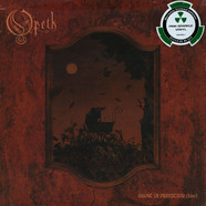 Opeth - Ghost Of Perdition (Live) Pink Sparkle Vinyl Edition