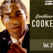 Sam Cooke - Caribbean Cooke Vol. 2
