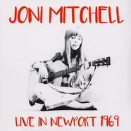 Joni Mitchell - Live In Newport 1969
