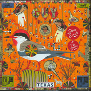 Steve Earle & The Dukes - Guy Black Vinyl Edition