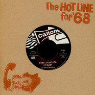 Phil Pratt & Ken Boothe / The Cool Cats - Sweet Song For My Baby / What Kind Of Man