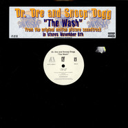 Dr. Dre And Snoop Dogg - The Wash