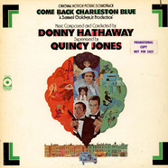 Donny Hathaway Supervised By Quincy Jones - OST Come Back Charleston Blue