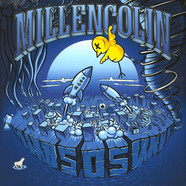Millencolin - SOS Black Vinyl Edition